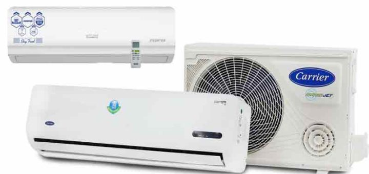 Best Inverter AC in India 2018