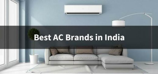 best ac manufacturing brands in india