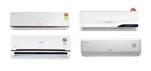 1.5 ton split inverter AC