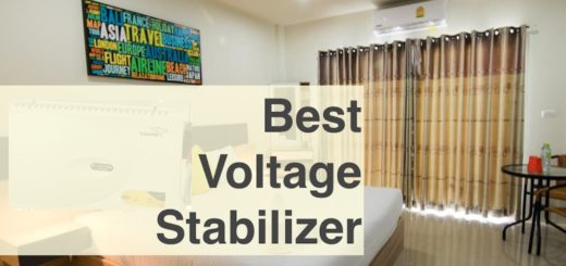 best voltage stabilizer